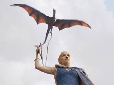 The Emmy nominations list Game of Thrones rules the roost with 23