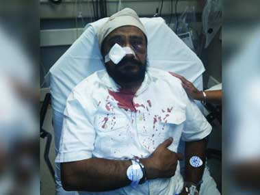 SikhAmerican brutally assaulted in Chicago called terrorist Bin Laden