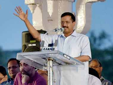 Centre accuses Arvind Kejriwal-led AAP govt of creating unnecessary trouble in ACB