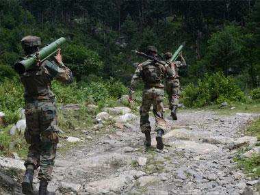 Ceasefire violations at LoC: China asks India and Pakistan to exercise restraint at border