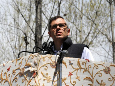 PDP-BJP dispensation has lost peoples' confidence: Omar Abdullah
