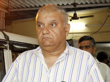 Peter Mukerjea quizzed for second time, likely to be brought face to face with Indrani