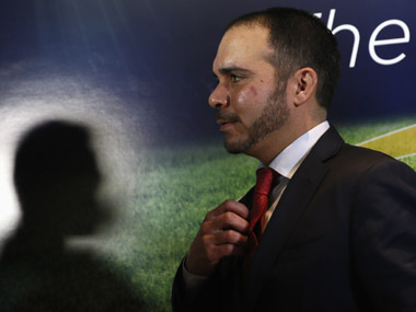 FIFA World Cup 2022: Qatar will have to address workers' rights issue, says Prince Ali