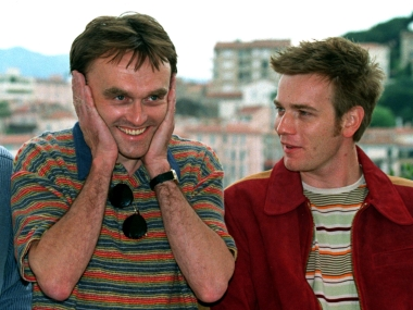 Danny Boyle hints at 'Trainspotting' sequel with original cast