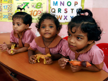In a novel initiative govt set to launch toy libraries for underprivileged children across India
