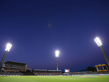 Its not quite happening at the WACA Crickets love affair with the fastest pitch is almost over