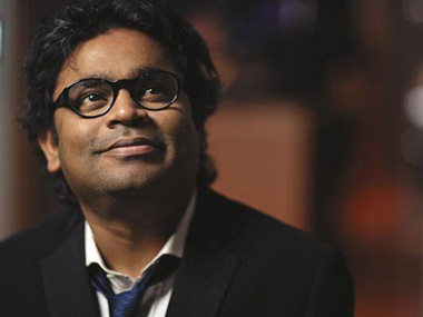 AR Rahman on composing for Kizie Aur Manny Looking forward to working on this beautiful story
