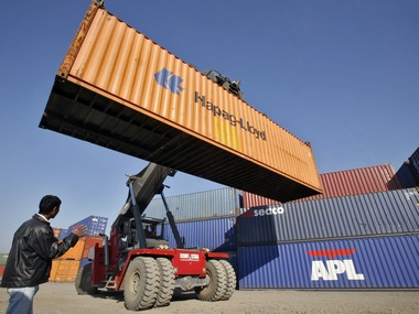 Export volume logs 1236 hike in December imports register 2112 growth trade deficit widens to 11485 billion