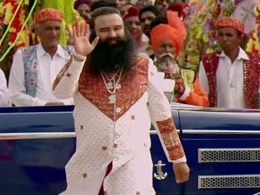 Ram Rahim rape case verdict today Dera chief arrives in Panchkula ahead of CBI courts decision