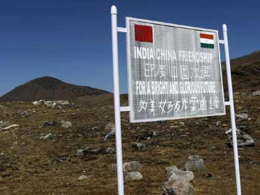 India China hold meet in Ladakh on Independence Day