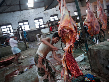 Meat ban reaches Haryana as Fatehabad prohibits meat slaughter and sale during Jain festival