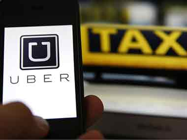 Uber does a Uturn Updated fine print says that it does not take responsibility for your safety