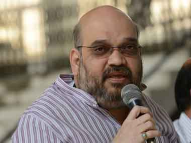 Bribery video: Amit Shah dares Nitish to name other ministers involved in the scam