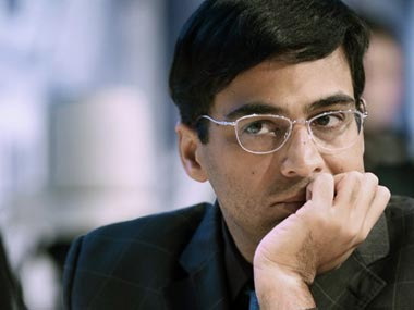 World Rapid Championship Chess: Anand ends on positive note but far from podium