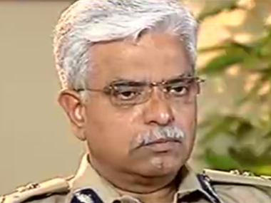 BS Bassi in a file photo. IBNLive