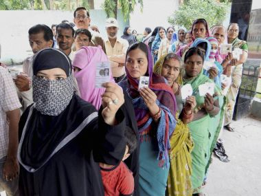 Reservation and empowerment: Here's why women are flocking to Bihar's polling booths
