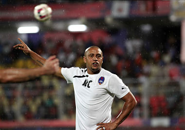 ISL 2015 Delhi Dynamos vs Chennaiyin FC Live: Both teams looking for first win