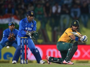 India vs South Africa, 2nd ODI: Holkar Stadium in Indore is a happy hunting ground for