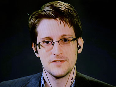 Edward Snowden did 'service,' but should still be punished: Former US Attorney General