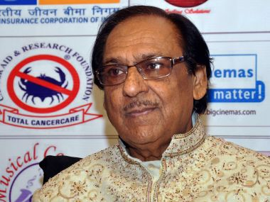 After Mumbai concert cancelled, Ghulam Ali to perform in Delhi in December