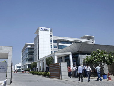 HCL Tech Q4 results better than expectations Net profit up 228 at Rs 3154 cr announces dividend of Rs 2