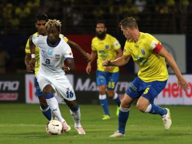 ISL 2015: In a game of near misses, Kerala Blasters and Mumbai City play out 0-0 draw