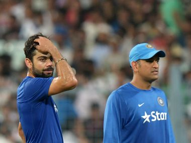 India v South Africa: Match called off due to wet outfield at Eden; SA clinch series 2-0