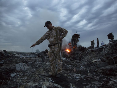 MH17 crash: Russian missile-maker says its findings contradict Dutch probe