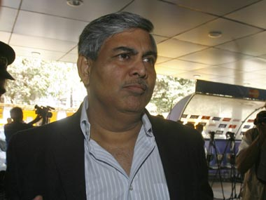 Manohar set to be named BCCI president at Sunday's SGM