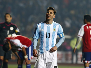 Lionel Messi to stand trial in Spain on 3 counts of tax fraud