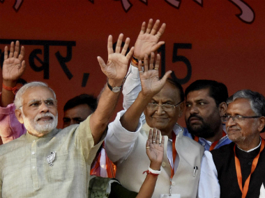 The Bihar elections Why alls fair in a war where Modi is the obvious target