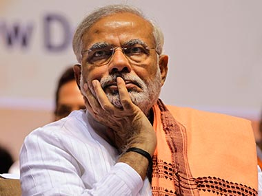 Modi Govts slow reform process is a better pill for India