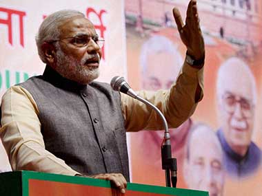 PM Modi breaks silence on Dadri lynching, says Hindus and Muslims should fight poverty