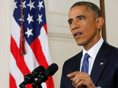 Need 'fair, orderly and lawful' immigration system, says US president Obama