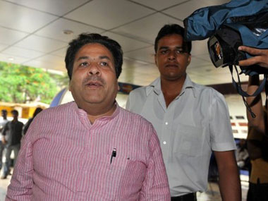 Day-night games will a regular affair at Green Park: Rajeev Shukla