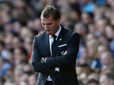 Liverpool sack manager Brendan Rodgers after disappointing start to the season
