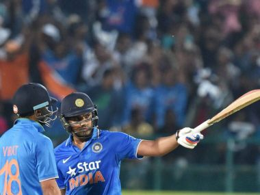 India v South Africa: Can't repeat mistakes often if we want to be No.1 team, says Rohit