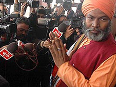 Dadri lynching: Will die for gau mata rather than tolerate it, Sakshi Maharaj stokes