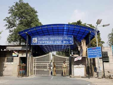 One imate killed, another badly injured as clash breaks out in Tihar prison