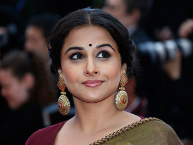 Padmavati: Vidya Balan says those protesting against Sanjay Leela Bhansali's film 'are not above CBFC'