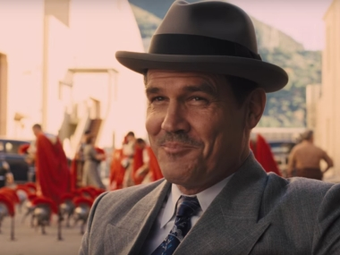 Watch: Coen Brother's 'Hail, Caesar!' is an all-star affair set in the Golden Age of Hollywood