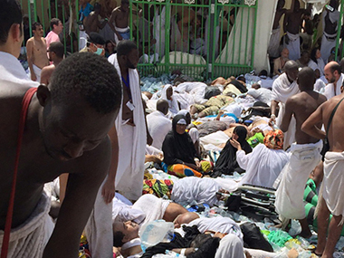 Hajj stampede New tally shows at least 1621 killed in the deadliest tragedy at the pilgrimage