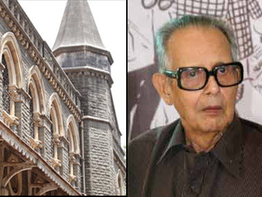 Poetic justice for Common Man: Institution which had rejected Laxman to house his memorial