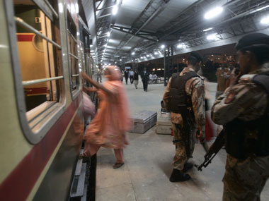 Samjhauta Express cancelled due to local agitation, say Indian authorities