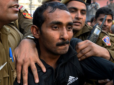 Uber rape case Cab driver Shiv Kumar Yadav found guilty on all charges