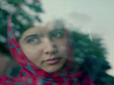 He Named Me Malala review This intense film reveals the personal side of a public persona