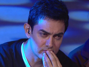 Just wait for the next big Snapdeal sale: Here's why Aamir Khan won't lose sleep over