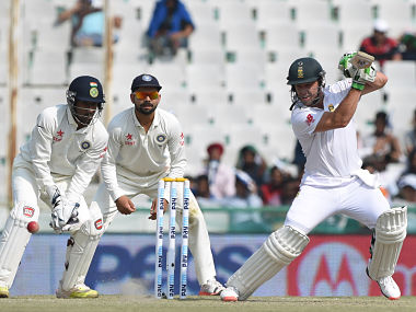 India vs South Africa, Nagpur Test Day 3 LIVE: Can SA pull off an improbable chase?