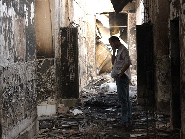 'Human and technical errors' led to deadly strike on Afghan hospital, killing 31: US