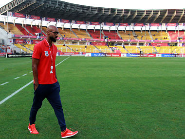 May bench myself because team has played better without me, rues Mumbai City's Anelka